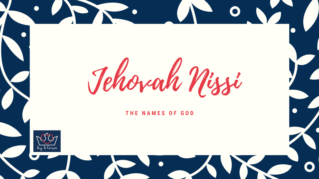 Jehovah Nissi